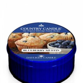 Country Candle Blueberry Muffin Daylight 35g