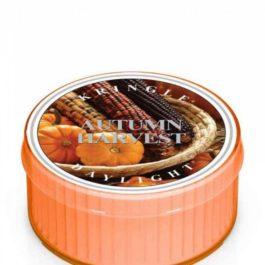 Kringle Candle Autumn Harvest Świeczka zapachowa 35g