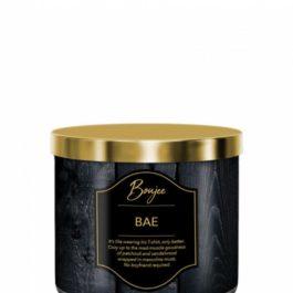 Kringle Candle Bae Boujee Tumbler 411g z 3 knotami