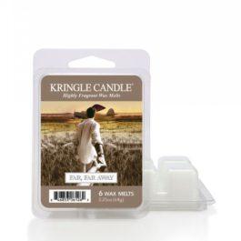 KRINGLE CANDLE Far, Far Away Wosk zapachowy 64g