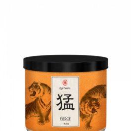 Kringle Candle Fierce Zen Tumbler 411g z 3 knotami