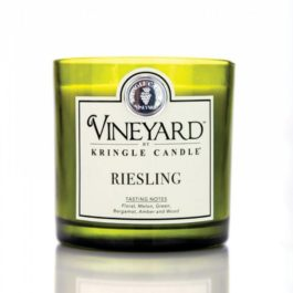 Kringle Candle Riesling Tumbler 1700g z 4 knotami