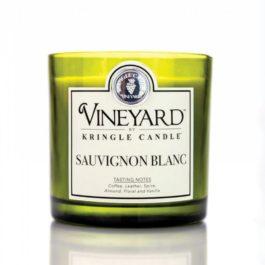 Kringle Candle Sauvignon Blanc Tumbler 1700g z 4 knotami