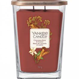 Yankee Candle Cinnamon Bark & Cumin Elevation 552g