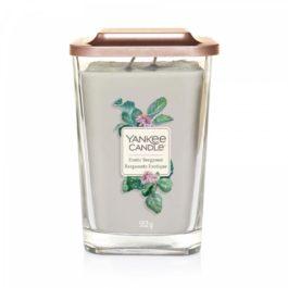 Yankee Candle Exotic Bergamot Elevation 552g