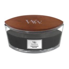 WoodWick BLACK PEPPERCORN Świeca Elipsa 453,6g