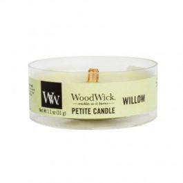 WoodWick WILLOW Świeca Petite 31g